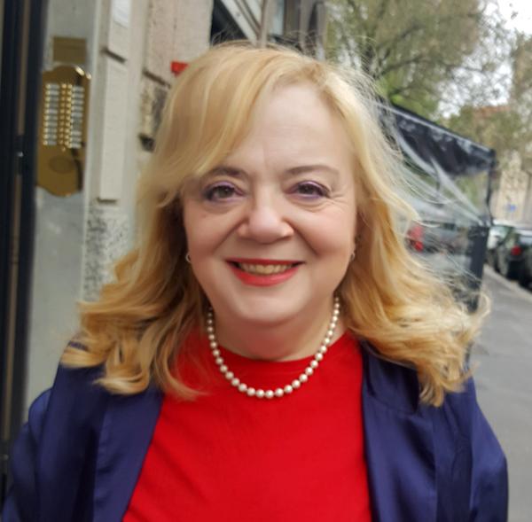 insegnante Anita Milano centro - Milano Inglese